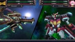 Mugen Souls Z | Ship Battle