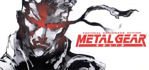 Retro Wrap-Up - Metal Gear Solid | oprainfall