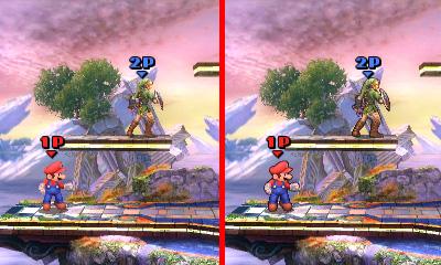 Mario and Link - Smashing Saturdays   oprainfall