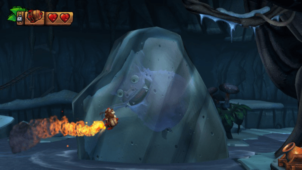 Donkey Kong Country: Tropical Freeze   Mega Squeekly