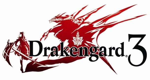 Drakengard 3 | Logo