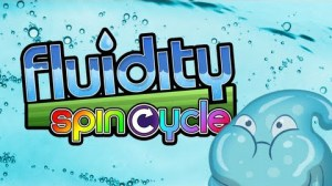 Publisher Spotlight: Curve Studios | Fluidity: Spin Cycle
