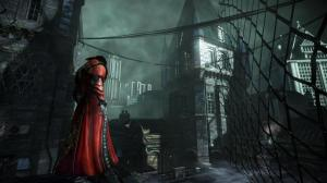 Castlevania Lords of Shadow 2 | The City