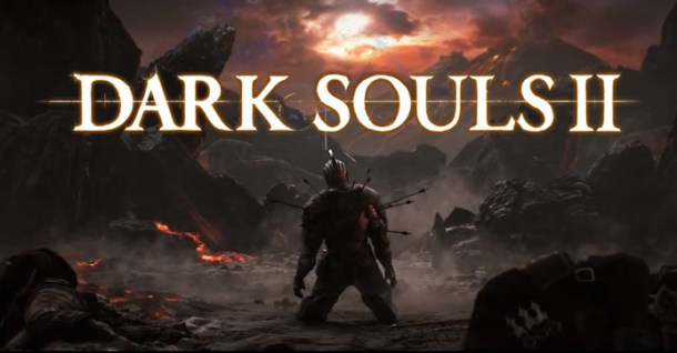 Dark Souls II | oprainfall