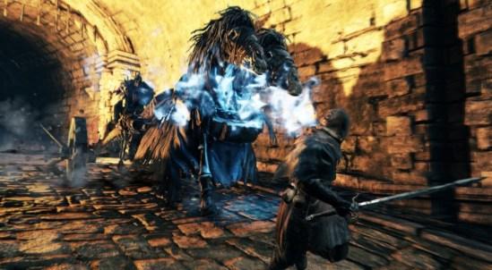 Dark Souls II | Executioner's Chariot