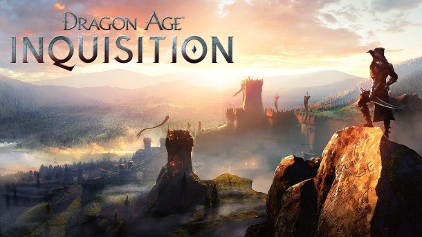 Dragon Age: Inqusition | oprainfall