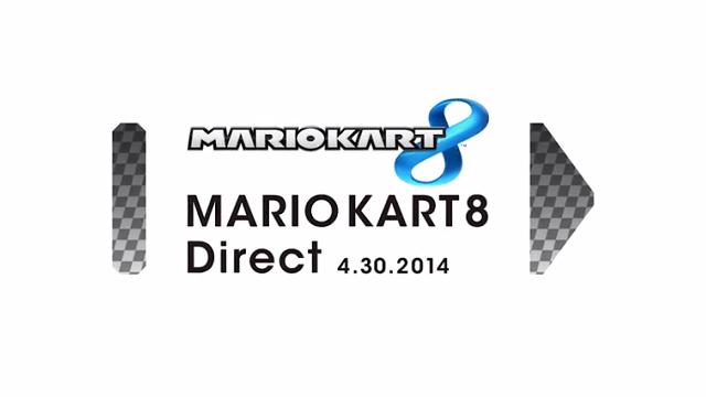 Mario Kart 8 Direct: New Characters, Items, Bundle