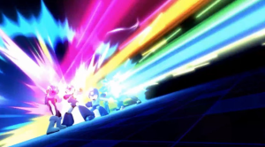 Super Smash Bros - Mega Man's Final Smash