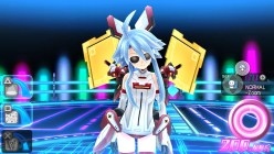 Neptunia PP | Blanc Coolness