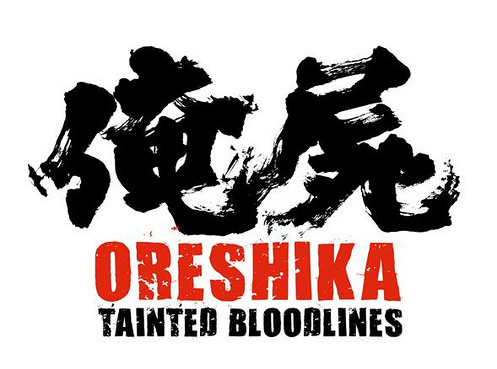 Oreshika: Tainted Bloodlines - PS Vita | oprainfall