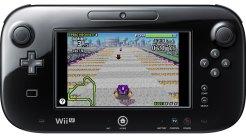 Wii U F-Zero: Maximum Velocity Racing 1