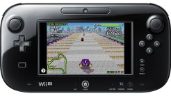 Wii U F-Zero: Maximum Velocity Racing 1