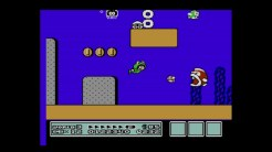 Super Mario Bros. 3 Underwater