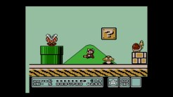 Super Mario Bros. 3 Giant World