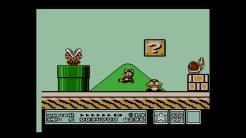 Super Mario Bros. 3 Giant World