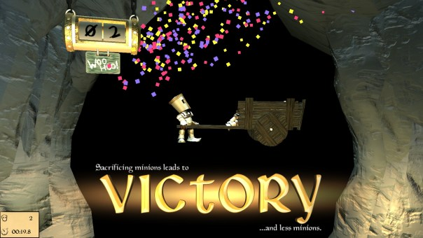 Life Goes On   VICTORY