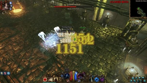 The Incredible Adventures of Van Helsing II   Heavy Damage