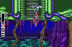 Mega Man Zero 4 | Helicopter Hang