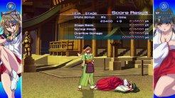 Arcana Heart 3 Love Max | Result