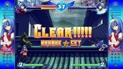 Arcana Heart 3 Love Max | Clear