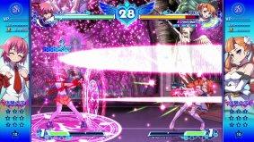 Arcana Heart 3 Love Max | Combat