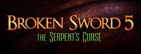 Broken Sword 5 - Logo | oprainfall