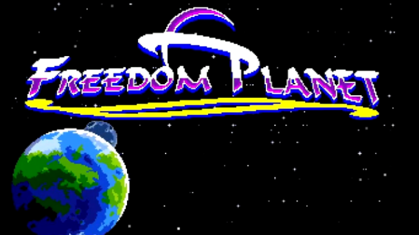 Freedom Planet Coming Soon to Wii U