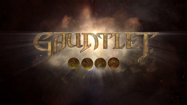 Gauntlet: Darkness Calls | oprainfall