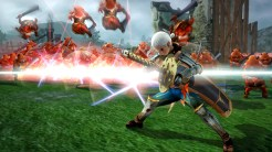 Hyrule Warriors | Impa Fights