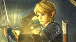 Hyrule Warriors | Link