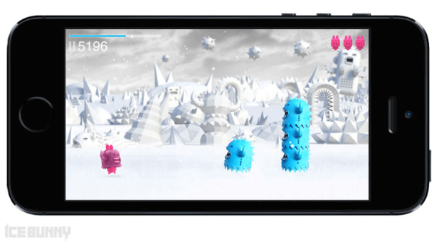 LAST CALL FOR FUNDING: Ice Bunny | oprainfall