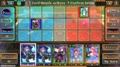 Monster Monpiece - Battlefield
