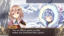 Monster Monpiece - May and Pilca