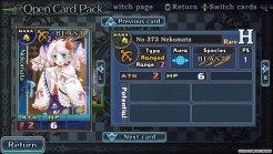 Monster Monpiece - Card Pack