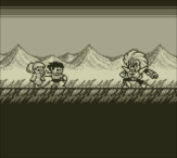 Mega Man V - Gameplay01