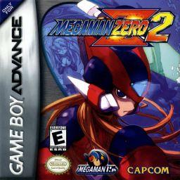 Mega Man Zero 2 | oprainfall