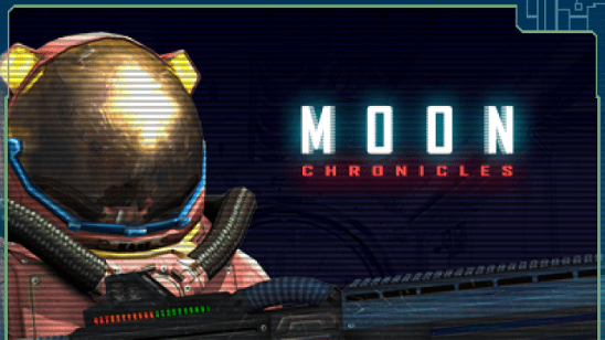 Nintendo Download | Moon Chronicles