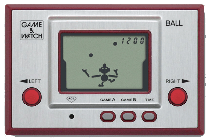 Smashing Saturdays: Super Smash Bros. - Character of the Week: Mr. Game and Watch | Game and Watch Ball