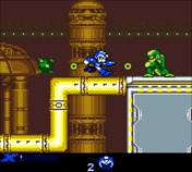 Mega Man Xtreme2 03