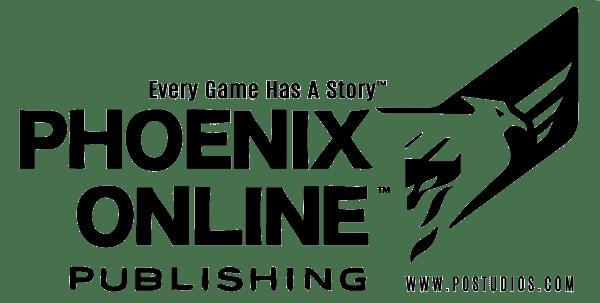 Logo | Phoenix Online Publishing