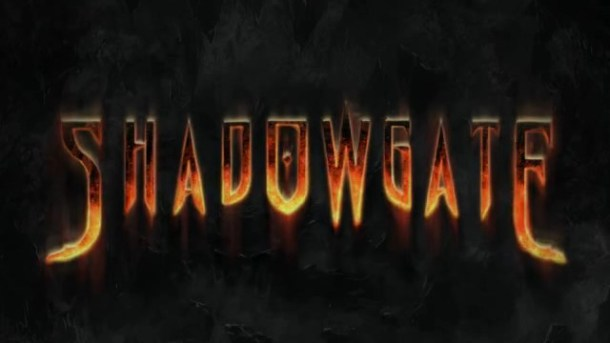 Shadowgate Logo Featured