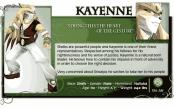 Shiness - Kayenne