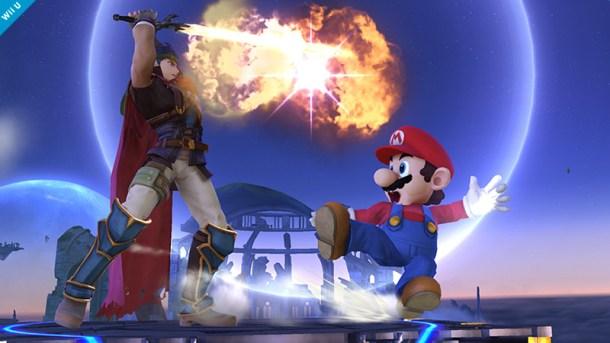 Smashing Saturdays - Super Smash Bros: Eruption | oprainfall
