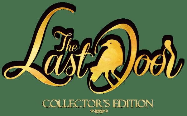 Logo | The Last Door