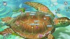 Wii U - Squids Odyssey - Gameplay 02