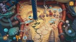 Wii U - Squids Odyssey - Gameplay 04