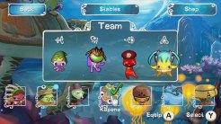 Wii U - Squids Odyssey - Gameplay 05