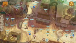 Wii U - Squids Odyssey - Gameplay 06