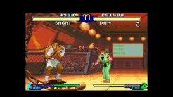 Street Fighter Alpha 2 - Gameplay05