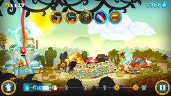 Swords & Soldier - Gameplay01